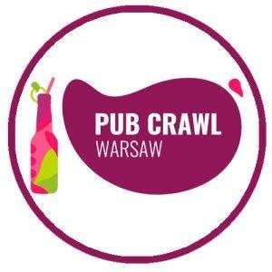 Pub crawl Warsaw