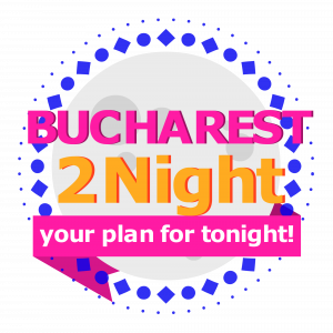 Bucharest 2 Nigth