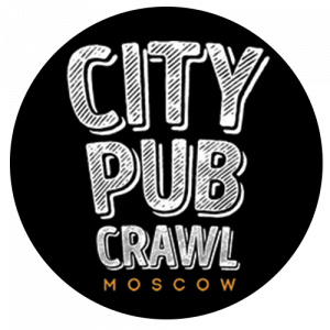 city pub crawl moscow